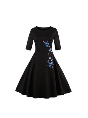 Сукня чорна | 5154240