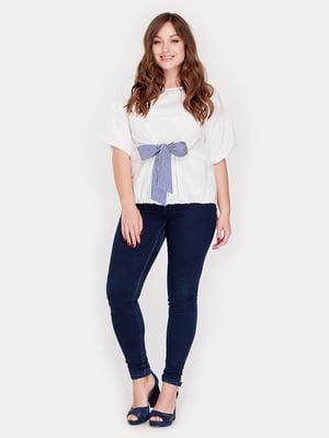 Блуза белая | 5082188