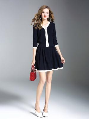 Комплект: блуза і спідниця | 5155158