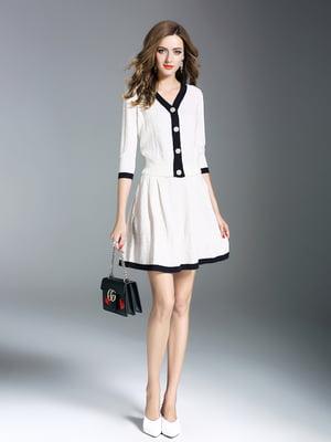 Комплект: блуза і спідниця | 5155159