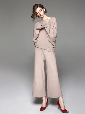 Комплект: блуза і штани | 5155160