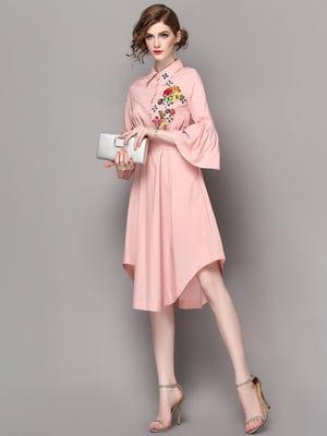 Сукня рожева | 5155170