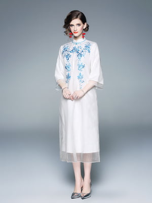 Сукня біла | 5155228