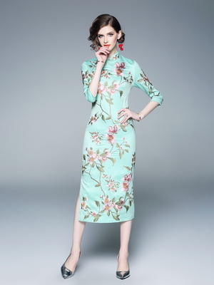 Сукня зелена | 5155229