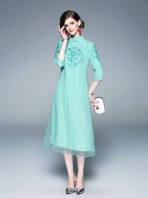 Сукня зелена | 5155231