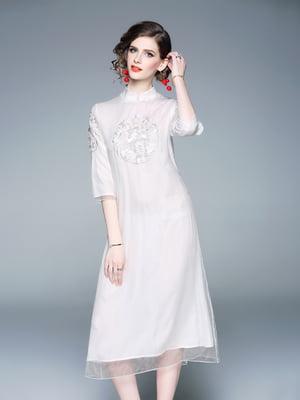 Сукня біла | 5155232