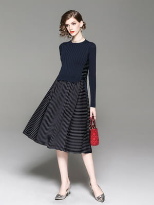 Сукня синя | 5155247
