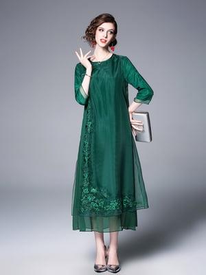 Сукня зелена | 5155257
