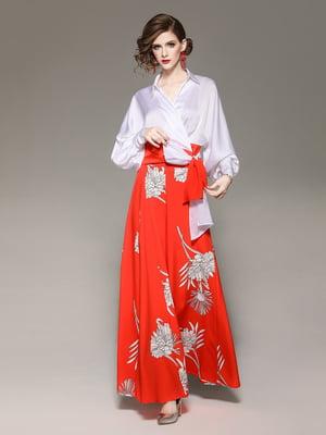 Комплект: блуза і штани | 5155281