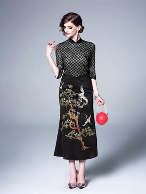 Сукня чорна | 5155282