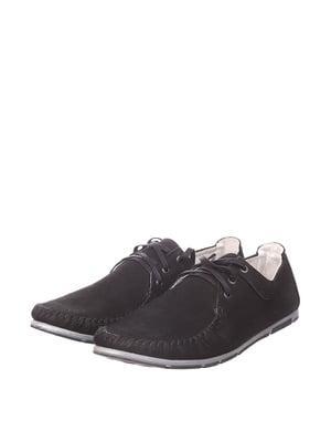 Туфлі чорні | 5155310