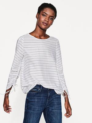 Блуза біла | 5155815