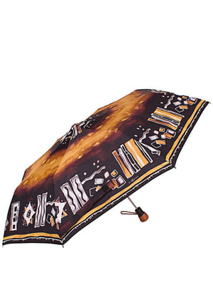 Зонт-полуавтомат | 4559016