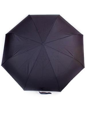 Зонт черный | 5156390