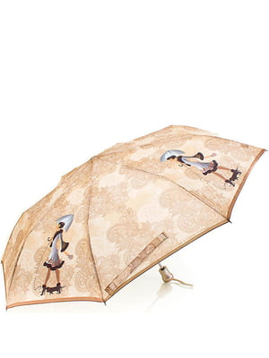 Зонт-полуавтомат | 5156416