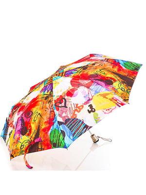 Зонт-полуавтомат | 5156417