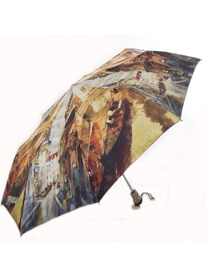 Зонт-полуавтомат | 5156419