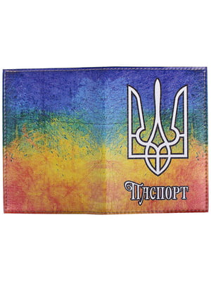Обложка для паспорта | 5156460