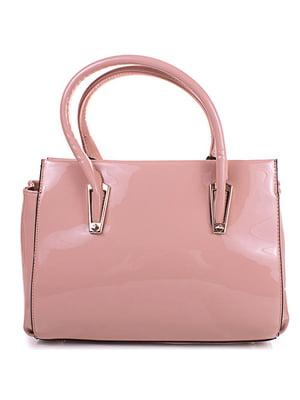 Сумка рожева | 5156668