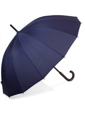 Парасолька-тростина синя | 5156787