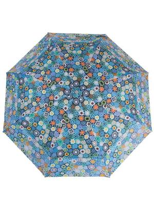 Зонт-полуавтомат | 5156903