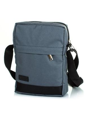 Сумка-планшет синя   5156944