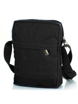 Сумка-планшет черная | 5156945