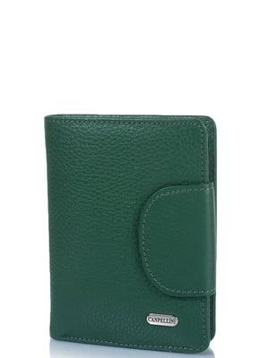 Гаманець зелений | 5157079