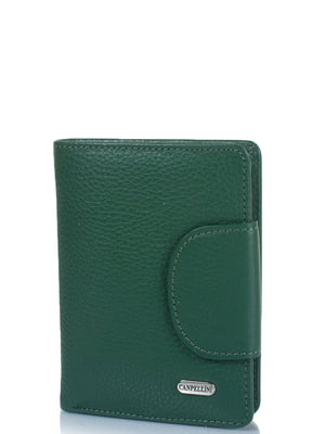 Кошелек зеленый | 5157079