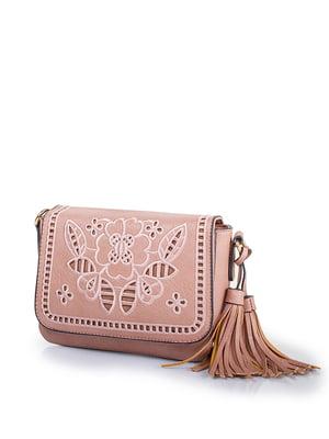 Сумка рожева   5157220