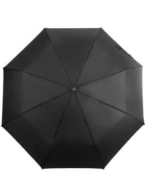 Парасолька-автомат чорна   5157284