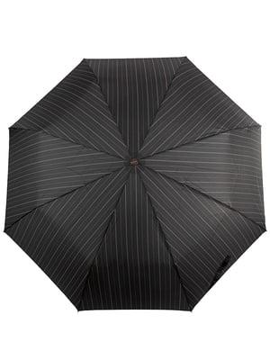 Парасолька-автомат чорна   5157288