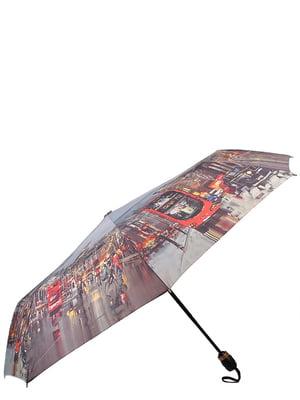 Зонт-автомат | 5157345