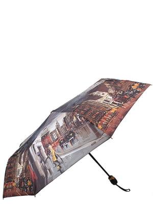 Зонт-автомат | 5157350