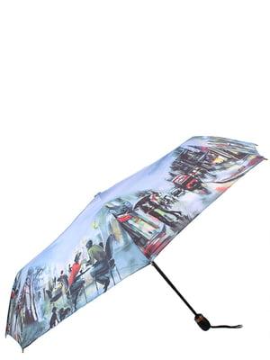 Зонт-автомат | 5157351