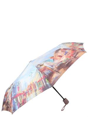 Зонт-автомат | 5157387