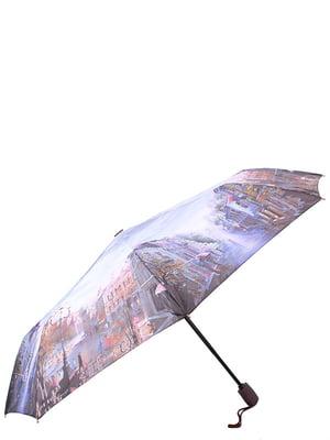 Зонт-автомат | 5157388