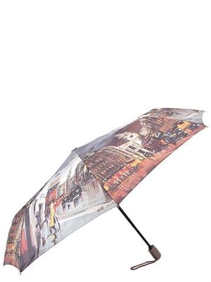 Зонт-автомат | 5157389