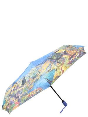 Зонт-автомат | 5157391