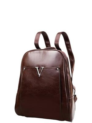 Рюкзак коричневый | 5157408
