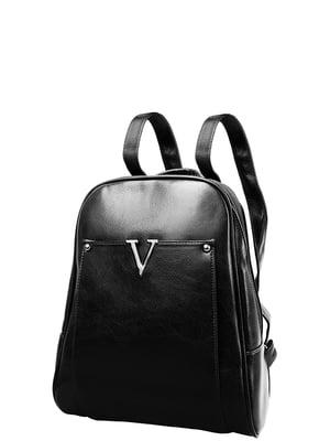 Рюкзак черный | 5157409