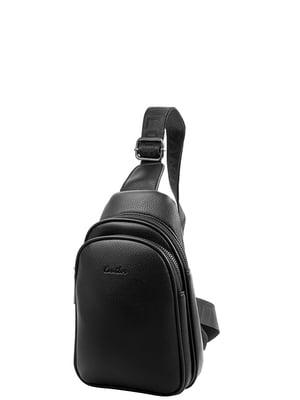 Сумка-рюкзак черная | 5157512