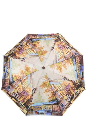 Зонт-автомат   5157545