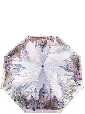 Зонт-полуавтомат   5157567