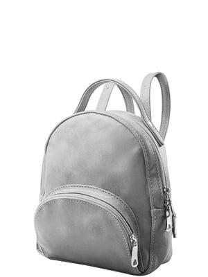 Рюкзак серый | 5157589