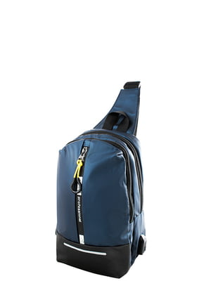 Рюкзак синий | 5157756