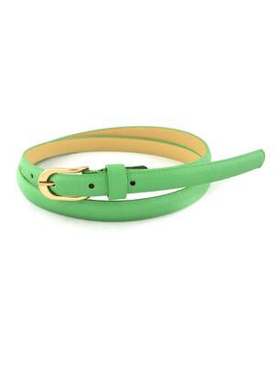 Ремінь зелений   5158606