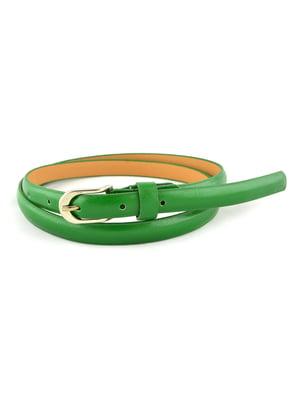 Ремінь зелений   5158607