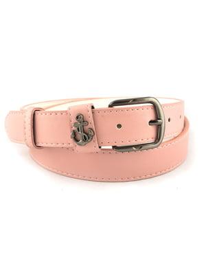 Ремінь рожевий   5158697