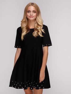 Сукня чорна | 5153164